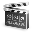 Movies DarkSlateGray icon