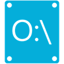 O DarkTurquoise icon