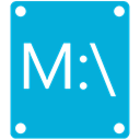 M DarkTurquoise icon