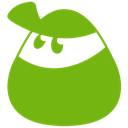 Digsby OliveDrab icon