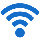 signal RoyalBlue icon
