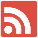 reader, google IndianRed icon