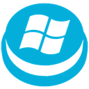 start, button DarkTurquoise icon