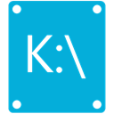 K DarkTurquoise icon