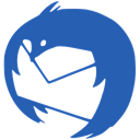 Thunderbird SteelBlue icon