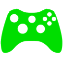 Games Lime icon