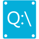 q DarkTurquoise icon