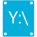 y DarkTurquoise icon