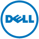 Dell Black icon