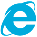 internet, Explorer, 10 DarkTurquoise icon