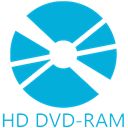 ram, Hd, Dvd DarkTurquoise icon