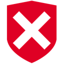 security, denied Crimson icon