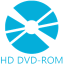 Hd, Dvd, rom DarkTurquoise icon