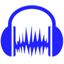 Audacity Blue icon