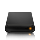 Disk, Hdd, drive DarkSlateGray icon