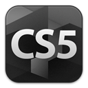 master, cs5, collection, adobe DarkSlateGray icon
