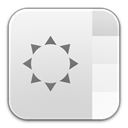 updater, adobe Gainsboro icon