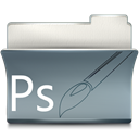 Ps DarkGray icon