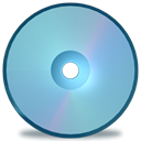 Cd SkyBlue icon
