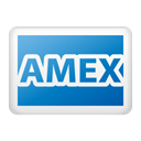 credit, card, Amex Black icon