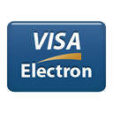 visa, Credit card DarkSlateBlue icon
