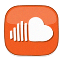 Soundcloud Coral icon