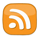 Rss SandyBrown icon