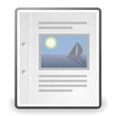 document, office WhiteSmoke icon