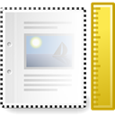 template, document, office WhiteSmoke icon