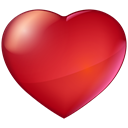 lovely, dating, date, love, Favorites, Heart, pair, Favorite, bookmarks, Favourite, bookmark Crimson icon