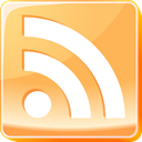 buttons, news feed, rss feed, button, News, Multimedia, square, Rss, web, internet, subscribe SandyBrown icon