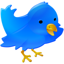 Logo, twit, twitter symbol, tweets, twitter logo, online, twitter, Social, Like, tweet, smo, marketing, social network, bird, blue bird, retweet, twitter bird, network DodgerBlue icon
