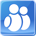 pin, tack, Groups, bunch, Community, people, cohort, snap, Myspace, friends, Batch, group, Class, knob, Users RoyalBlue icon