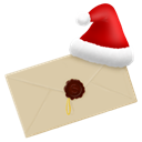 Message, year, Email, Letter, christmas, new Wheat icon