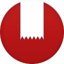 bookmarks Firebrick icon