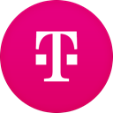 t, Mobile MediumVioletRed icon