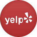 Yelp Brown icon