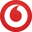 Vodafone Crimson icon