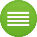 task, manager OliveDrab icon