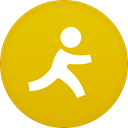 Aim Gold icon