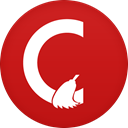 Ccleaner Firebrick icon