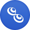 trillian RoyalBlue icon