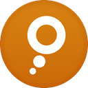 Meebo Chocolate icon