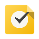 Tasks Black icon