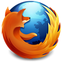 Firefox, Png Chocolate icon