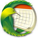 sunbird ForestGreen icon