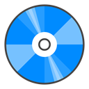 Cd DodgerBlue icon