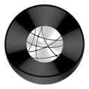 network DarkSlateGray icon