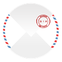 Airmail WhiteSmoke icon
