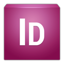Id Purple icon